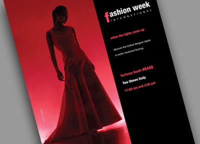 Fashion Week International thumbnail